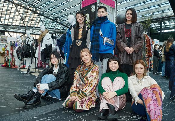 1dc272f600c 私が大阪文化を選ぶわけ|大阪文化服装学院